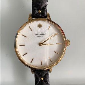 Kate Spade Manhattan Watch